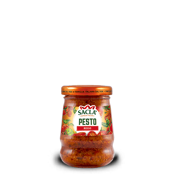 Sun-dried tomato pesto (90g)