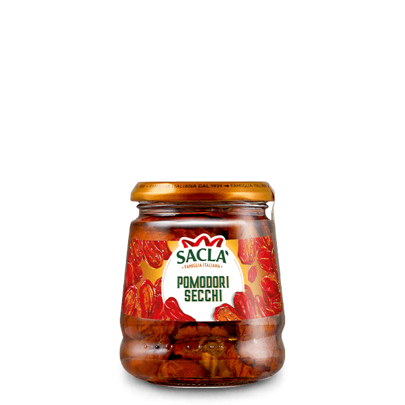 Sun-dried tomatoes (280g)